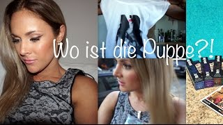 Wo ist die Puppe?! - JOIN MY LIFE #3 | TheUniqueCarina