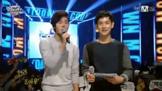 Video 130912 ZE:A Siwan Dongjun MC Cut 3 download MP3, 3GP, MP4, WEBM, AVI, FLV November 2018