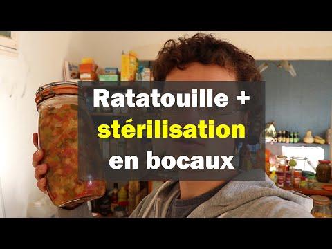 recette-de-ratatouille-et-stérilisation-en-bocaux