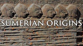 Sumerian Origins And Ancient DNA | Geneticist Razib Khan