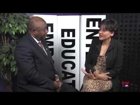 DAYS Interview with Jamaican Consul General Lloyd Wilks