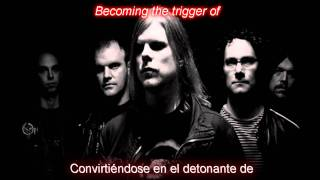 October Tide - The Custodian Of Science Sub español - Ingles HD