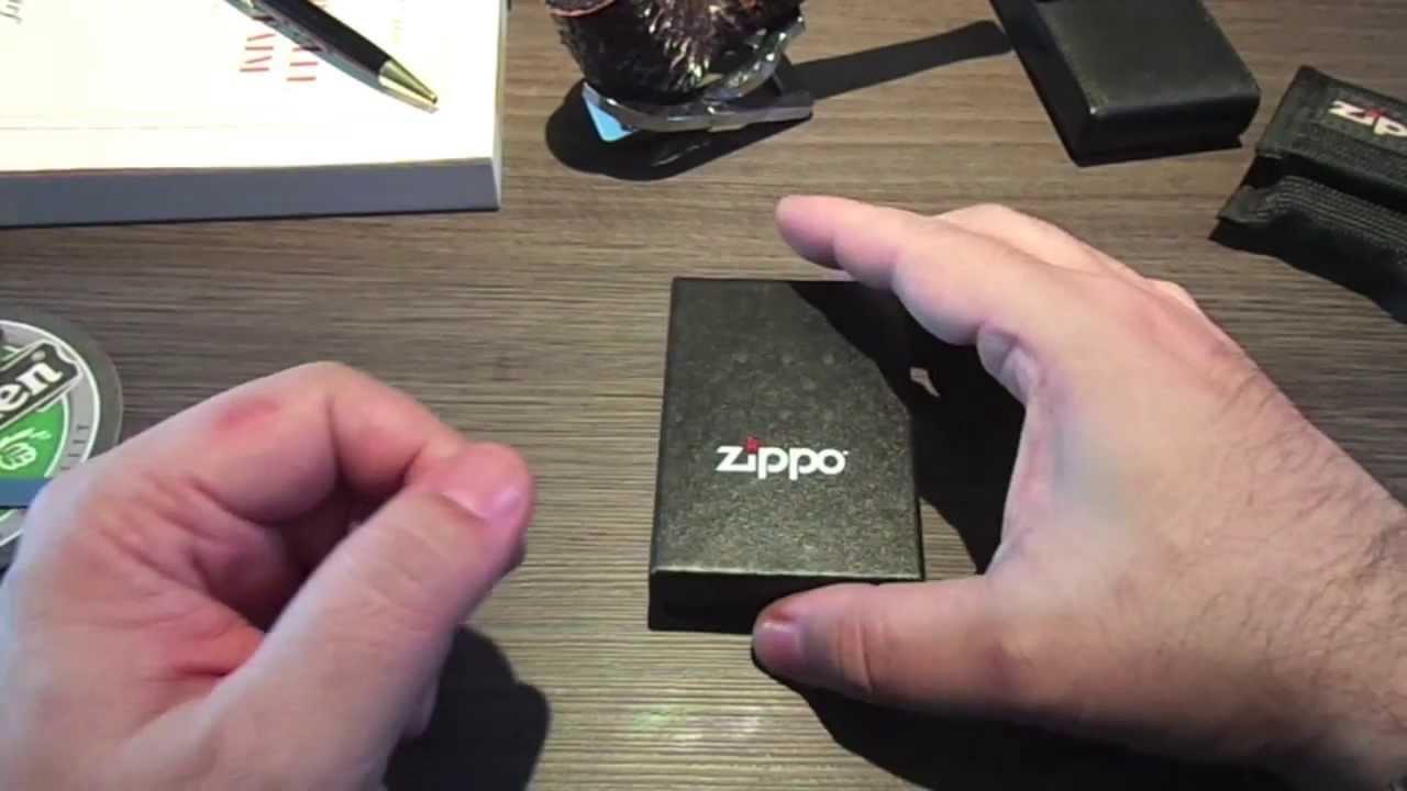 6ea5443b51d Zippo Constantine - YouTube