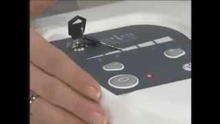 видео Аппарат для лазерной эпиляции Epil Evo