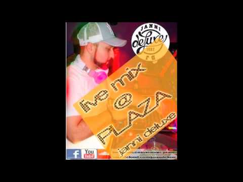 CLUB MIX 2103 (Live Mix @ Plaza Janni DeLuxe September 2013)