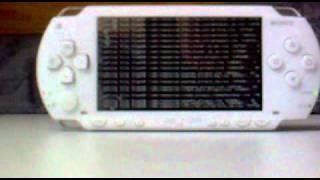 Débrikage De PSP FAT