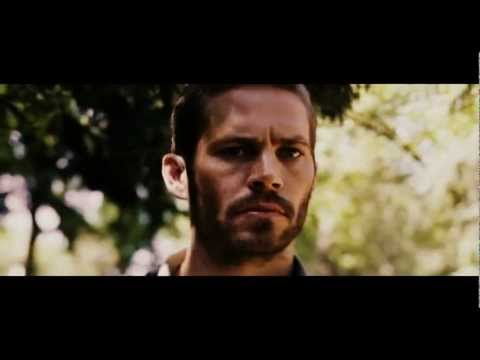 Fast & Furious 7 - Prelude Trailer