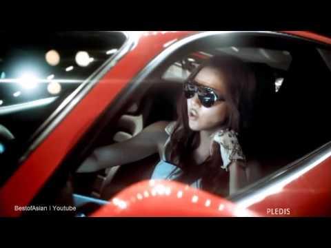 Son Dambi (손담비) - DB Rider MV ENGLISH SUB