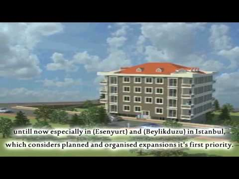 Real estate Istanbul apartment for sale Beylikduzu