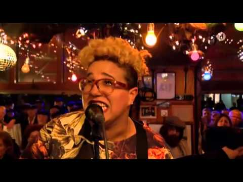 Alabama Shakes - Don't wanna fight - live bei Inas Nacht