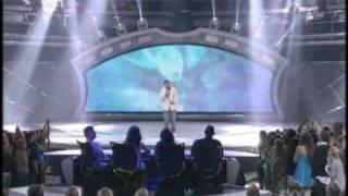 Danny Gokey - Jesus, Take The Wheel (American Idol Season 8)