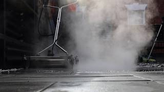 Steam cleaning by Premier Clean Cotswolds Ltd - 0800 058 8282