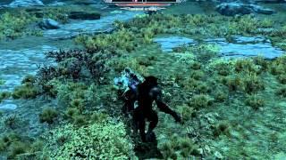 Жизнь оборотня в The Elder Scrolls V Skyrim