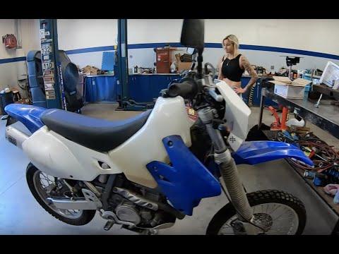 2010 DRZ400S Parts - NewOEMdirtbikeparts com