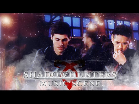 Shadowhunters 2x06 | Standing on My Own – Max Jury