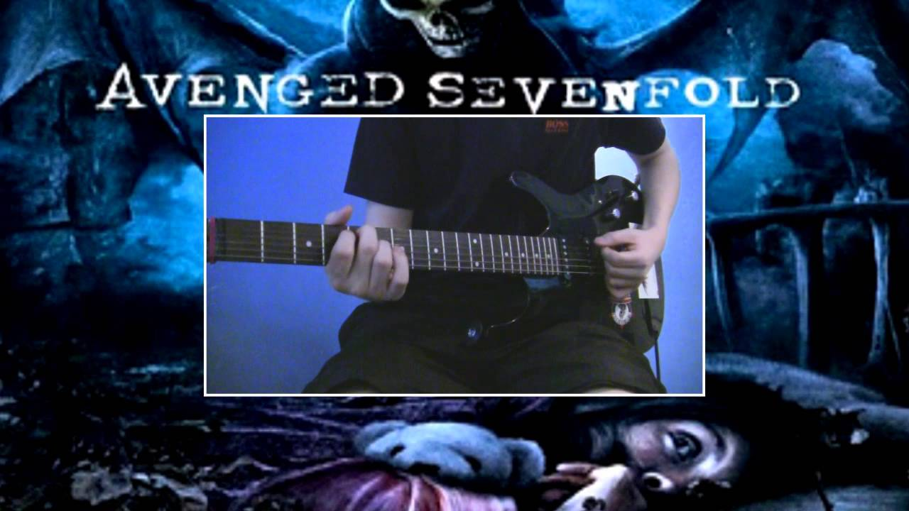 avenged sevenfold so far away band cover youtube. Black Bedroom Furniture Sets. Home Design Ideas