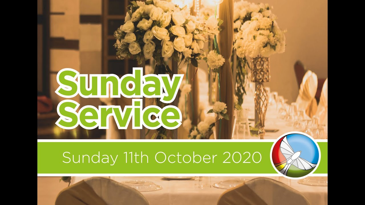 Our Sunday Service