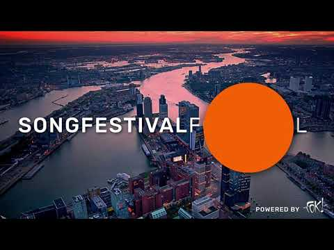 Rotterdammish Lesson 2 - Songfestivalforum powered by FOK!