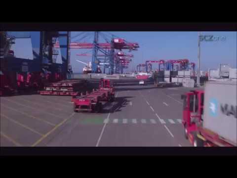 Suez Economic Zone Egypt, The World's Largest Ports and Emerging Industrial Hub!