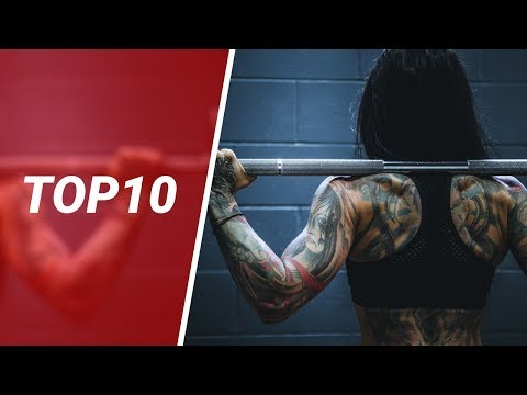 Top 10 Workout Songs 🔥 SEPTEMBER 2018