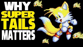 The Limitless Potential of Super Tails