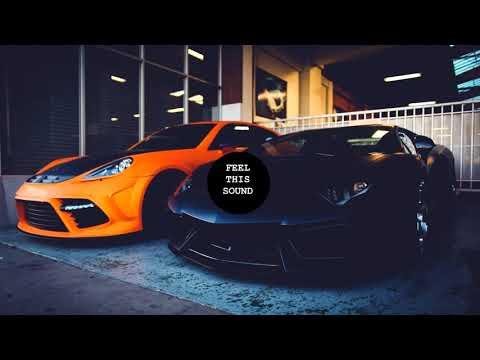 Blu Cantrell ft Sean Paul  Breathe  Grakk & Serj Kovalski RemixRadio Edit