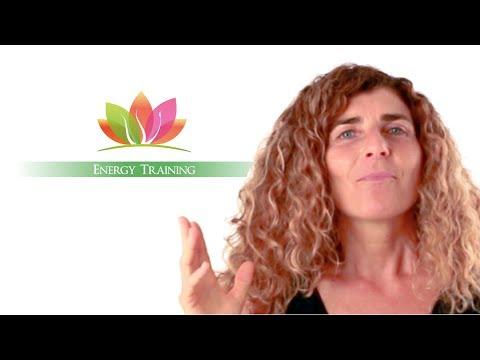 Introduzione a Energy Training