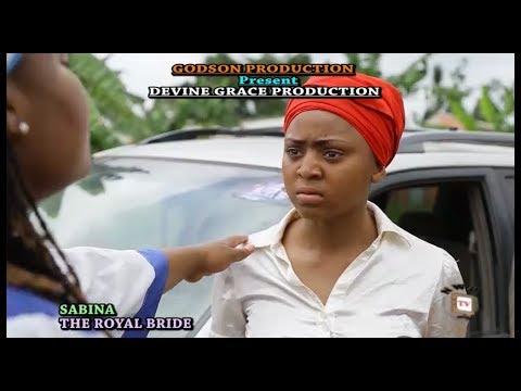 Download Sabina - Regina Daniel 2017 Latest Nigerian Nollywood Movie