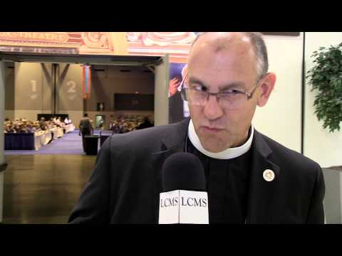 Our LCMS Seminaries: A Blessing To The Church