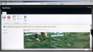 Google Map WebPart for SharePoint