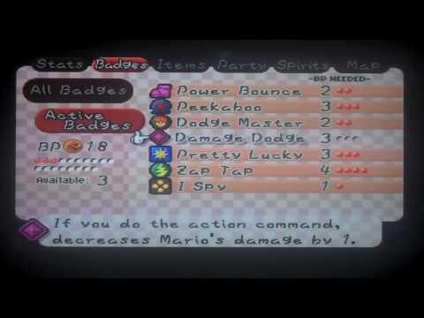 Paper Mario Walkthrough Ch 6 Dark Days In Flower Fields Pt VI