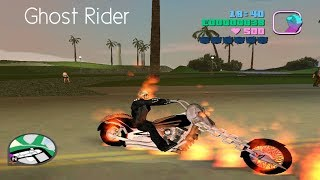 Download How To Install Ghost Rider Mod In Gta Vice City Gta