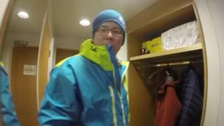 видео sappee горнолыжный курорт