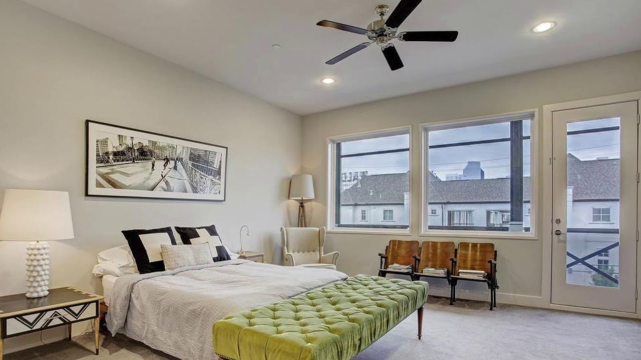 East Downtown Townhome For Sale: 735 Nagle St, Houston, TX 77003