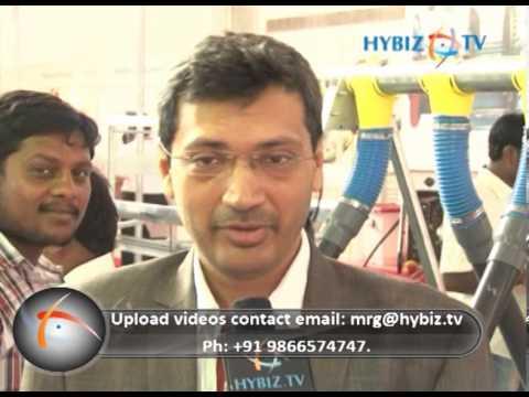 Rajesh Rosia, Kishore Farm Equipments Pvt