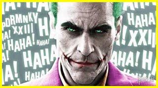 《小丑》起源電影定檔2019年 DC第一反派強勢來襲!