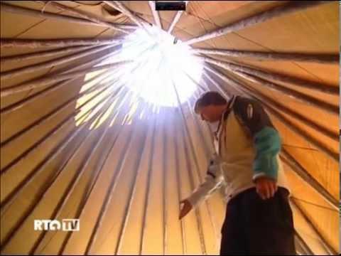 Традиционное жилище народа манси - чум