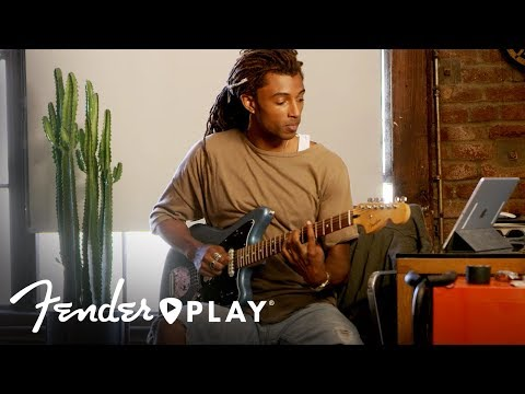Guitar Lessons, Bass & Ukulele | Fender Play - Apps on Google Play