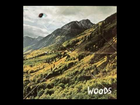 Woods - The Hold