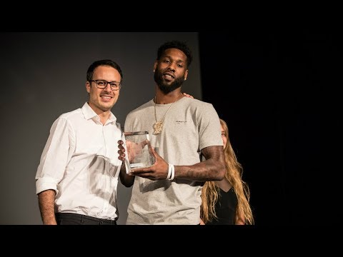 Defensive player of the year: Deandre Kane