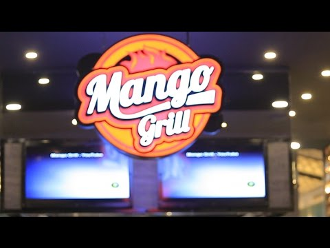 مطعم Mango grill | الأكيل حلقة كاملة