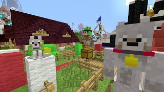 Minecraft Xbox - Survival Madness Adventures - Pet Race [353]