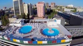 Смотреть видео Киев достопримечательности