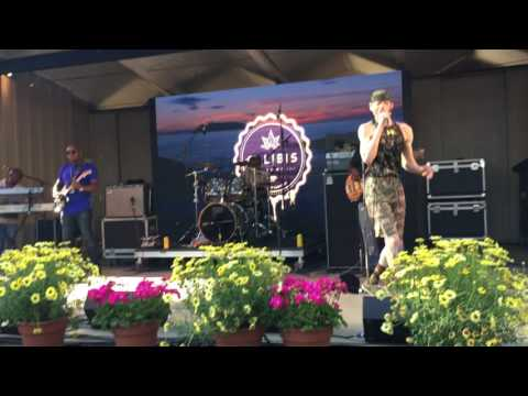 Yellowman - Still Be a Lady, Girls Can't Do What the Guys Do (Cali Roots, Monterey CA, 5/27/17)