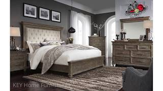 Ashley Johnelle (B776) Collection Bedroom Furniture | KEY Home