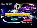 Balo Ke Niche Choti Hard Dance Blast Mix DJ BCM Production