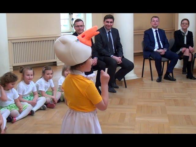 Telewizja Żyrardowska 07.04.2015r.