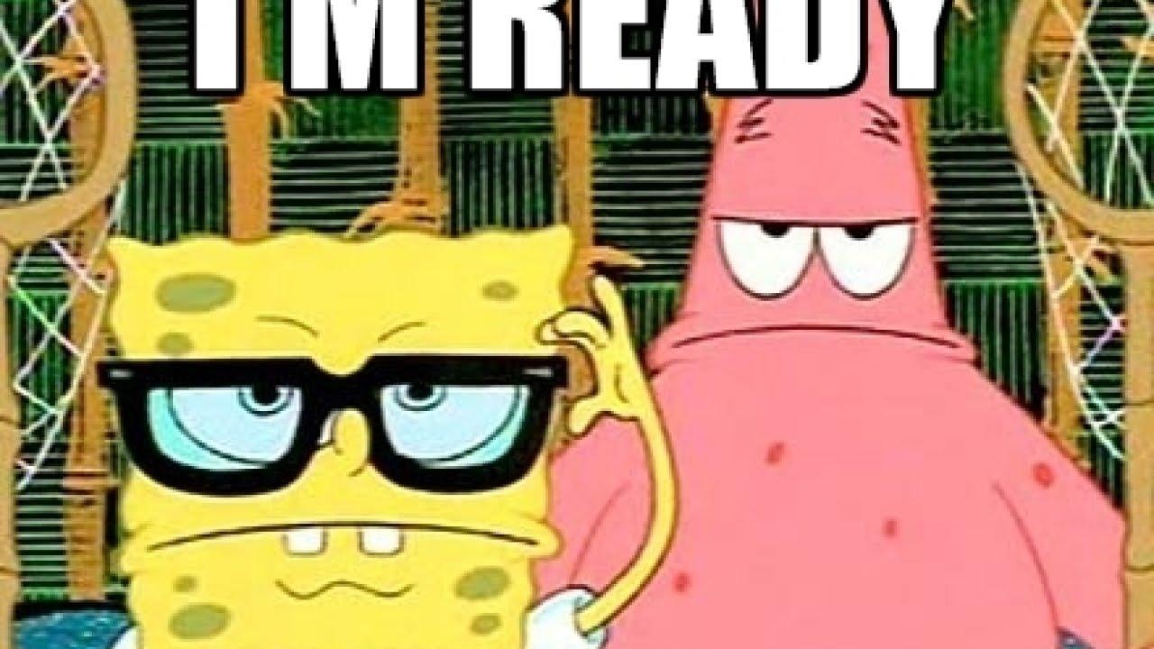 Im Ready Spongebob Beat Bibbv2 Treyloud Youtube