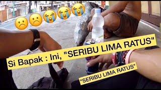 "Download Mp3 Satu Goni Botol Plastik Cuma  ""seribu Lima Ratus""???😥😱"
