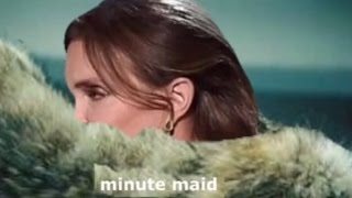 "Caitlyn Jenner Drops ""Minute Maid"" Mixtape Beyonce Lemonade Parody"